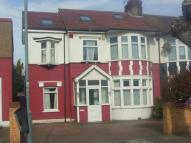 Kings Gardens semi detached house for sale