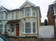 3 bedroom semi detached property for sale in Mitcham Road...