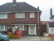 4 bed semi detached property in Barley Lane, Goodmayes...