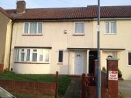 3 bed Terraced house in Lexden Drive...