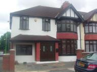 4 bedroom End of Terrace house for sale in Thurlestone Avenue...