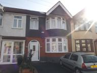Terraced home for sale in Brixham Gardens, Ilford