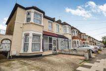 End of Terrace home for sale in Blythswood Road...