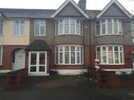 3 bedroom Terraced home in Dawlish Drive, Ilford