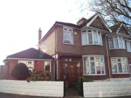 3 bedroom semi detached house for sale in Chudleigh Crescent...
