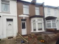 3 bed Terraced home in Spencer Road, Ilford