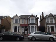 semi detached house in Wallington Road, Ilford