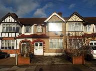 3 bed Terraced house for sale in Eccleston Crescent...