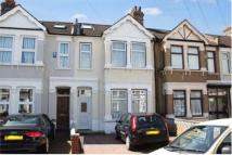 4 bed Terraced house in Christchurch Road...
