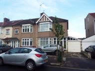 3 bed semi detached property in Charter Avenue...