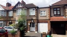 End of Terrace property in Galsworthy Avenue...