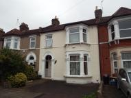 4 bed Terraced home in Milverton Gardens...