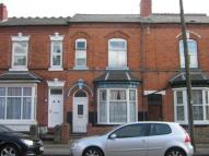 Terraced home for sale in Drayton Road...