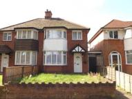 semi detached property in Trittiford Road...
