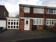 3 bed semi detached property in Haytor Avenue...