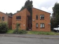 Flat for sale in Bloomsbury Grove...