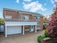 4 bed Detached property in Chestnut Avenue, Grays...