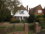 Detached home for sale in Fernside Close...