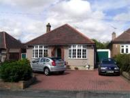 3 bedroom Bungalow in Lodge Lane, North Grays...