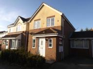 Detached house for sale in Cole Avenue...