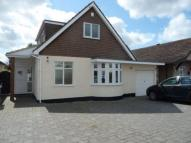 3 bedroom Bungalow in Oxford Road...
