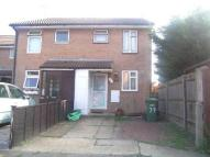 End of Terrace property in Elizabeth Close, Tilbury...