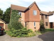 Detached home in Conrad Gardens, Grays...