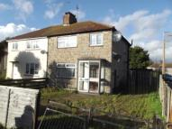 3 bed semi detached home for sale in Moore Avenue, Tilbury...
