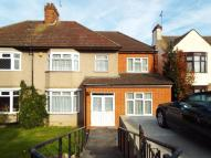 semi detached property for sale in Southend Road, Grays...