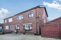 semi detached house for sale in Portsea Road, Tilbury...