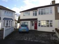 semi detached property for sale in Chestnut Glen...