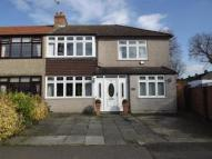 4 bedroom End of Terrace property in Birch Crescent...