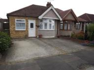 Bungalow for sale in Chiltern Gardens...