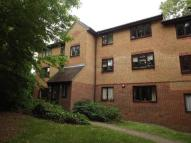 Flat for sale in Latimer Drive...