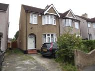 semi detached property for sale in Minster Way, Hornchurch