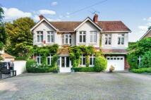 4 bedroom Detached house for sale in Ernest Road, Hornchurch
