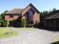 4 bedroom Detached property in Rockingham Avenue...