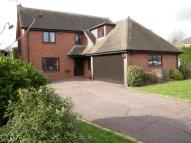 5 bed Detached home in Clairvale, Emerson Park...