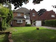 3 bedroom Detached home in Mendoza Close...