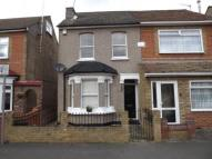 semi detached house for sale in Clydesdale Road...
