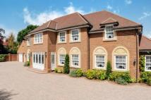 5 bedroom Detached property in Sylvan Avenue...