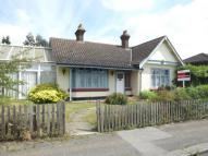 Bungalow for sale in Poole Road, Hornchurch...