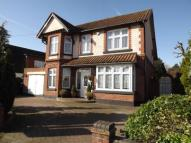 Detached house for sale in Wingletye Lane...
