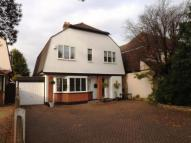 3 bed Detached property for sale in Ardleigh Green Road...