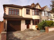 4 bedroom semi detached house in Edison Avenue, Hornchurch