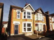 3 bed semi detached house in Clydesdale Road...
