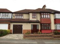 semi detached property in Woodhall Crescent...
