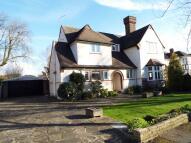 Harrow Drive Detached property for sale