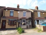 3 bed semi detached house for sale in Abbs Cross Lane...