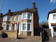 semi detached home in Upminster Road...